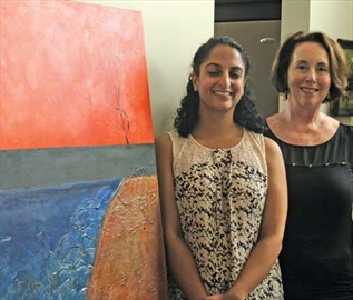 Cold War museum to celebrate peace; Barrhaven artist explores theme of– Image 1
