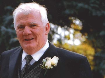 Bill Whitbread passed away on April 13 doing something that he loved to do, contributing stories to The Caledon Enterprise. Whitbread was the editor of the paper for 50 years before retiring in 2003. He continued on as a freelancer writing a weekly column and sports articles for the paper.