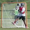 Gryphon lacrosse