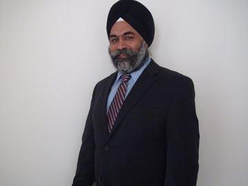 Brampton English Public School Trustee - Ward 7 & 8: Devinder S. Anand