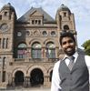 Toronto Youth Cabinet financial literacy petition