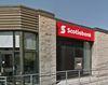 Scotiabank closes