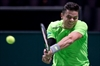Raonic to lead Canada in Davis Cup tie-Image1