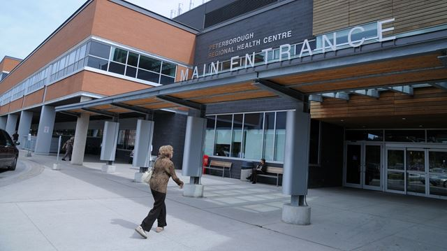 Peterborough Regional Health Centre
