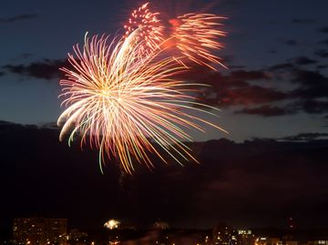 Celebrate Canada Day in Simcoe County and Meaford