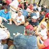 Put your poker face on for Alliston Potato Festival card tournament