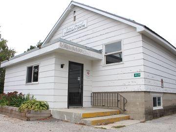 Nottawa Community Hall