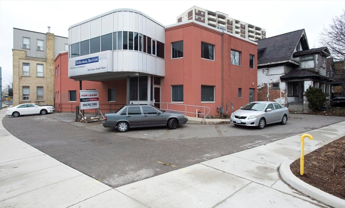 Permanent drug consumption and treatment services site in Kitchener approved by province