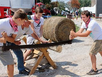 Fun Day at the Farm being held in Meaford