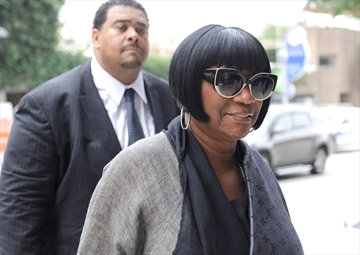 Attorney: Patti LaBelle had bodyguard beat cadet-Image1