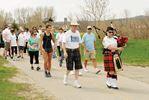 Hike for Hospice held in Penetanguishene