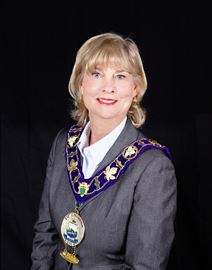 East Gwillimbury Mayor Virginia Hackson