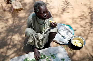 Africa has worst hunger crisis in 70 years amid budget cuts-Image1