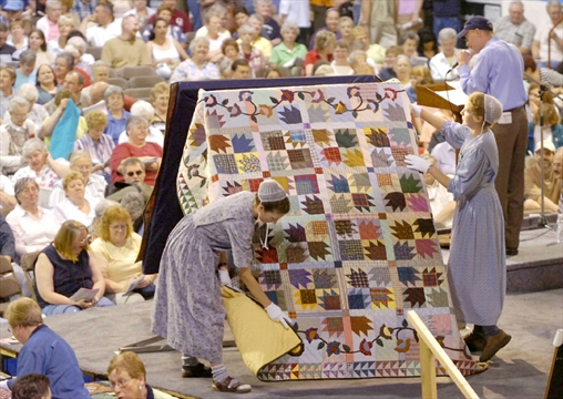 Mennonite Relief Sale begins Friday in New Hamburg: furniture and ... : mennonite quilt - Adamdwight.com
