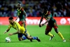 Host Gabon out of African Cup; Cameroon, Burkina Faso in QFs-Image1