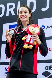 FINA World Junior Swimming Championships