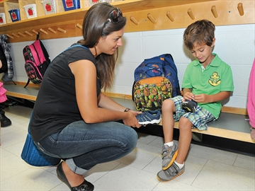 Scugog students head back to school