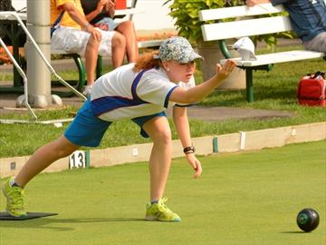 Canadian Junior Bowls Championship
