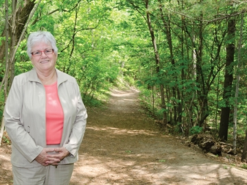 Uxbridge Council prepares input for Greenbelt review
