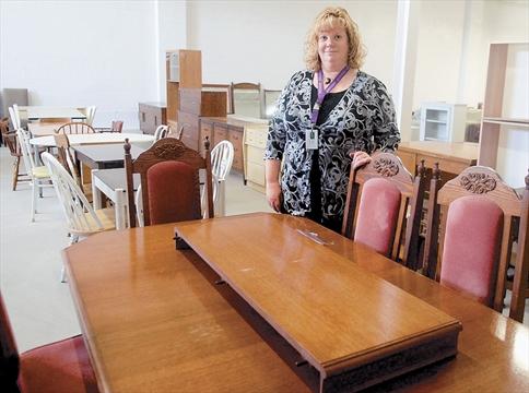 Scarborough Furniture Bank On Ellesmere Road Opens Doors Toronto Com
