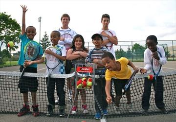 Wilmington Tennis