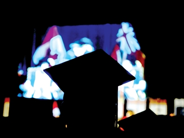 UOIT Convocation 2015