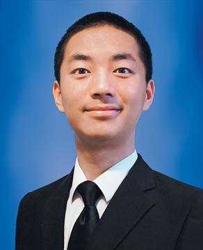 Marc Garneau Collegiate student Jason Huang earns rare ...