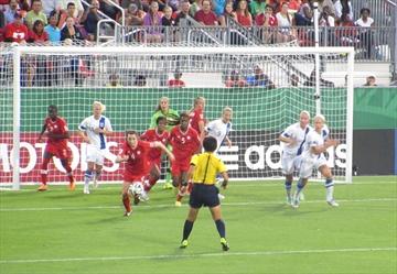 FIFA women's U-20 World Cup
