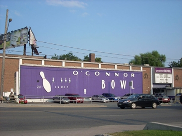 O'Connor Bowl