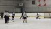 Drewry Hockey Session