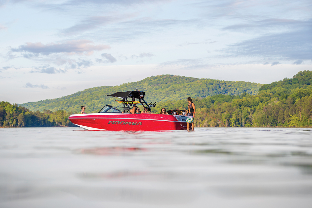 Sneak Peek At New Boats Coming To Market For 2018