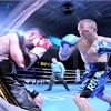 WBA title fight: Brandon 'Bad Boy' Cook vs. Yogi Knezevic