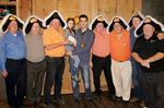 North Simcoe pumpkin growers give to charity