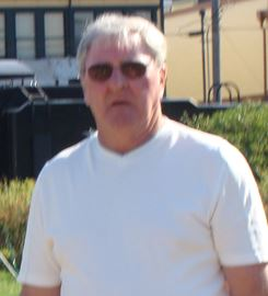 Bill Cordick