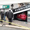 No serious injuries as car crashes into Bowmanville restaurant