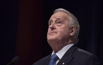 Feds may face 'rough' NAFTA negotiation: Mulroney-Image1