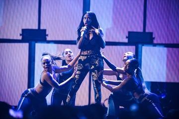 2-day iHeartRadio festival kicks off on Las Vegas-Image1