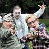 Uxbridge Shooting4Food air soft tournament returns