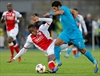 Zenit cruises into Champions League group stage-Image1