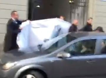 Soccer officials arrested in Zurich; World Cup votes probed-Image1