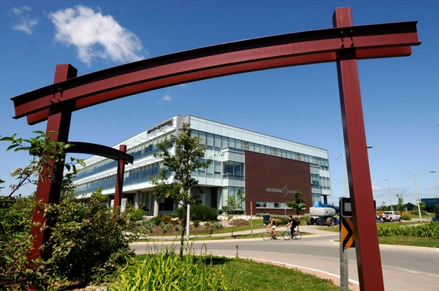 Waterloo's Accelerator Centre named accelerator of the year