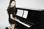 Emily Bear plays Bravo Niagara!'s sold-out spring #PianoParty