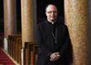 Peterborough's New Bishop Daniel Miehm