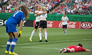 Germany eliminates Canada at U20 World Cup-Image1