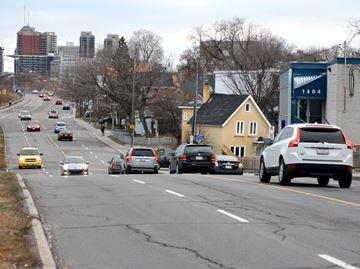 Ontario looks to put the brakes on vehicle speeds