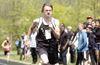 Robert Heppenstall running for 4-peat at Mark Graham meet