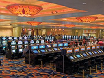 Casinos in York Region