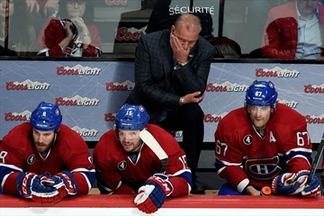 Discipline a key as Habs face 2-0 deficit-Image1