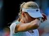 Ill Peng stops; Williams-Wozniacki US Open final-Image1
