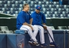 Gibbons looks to make most of Jays resources-Image1